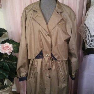 Very Nice Overcoat